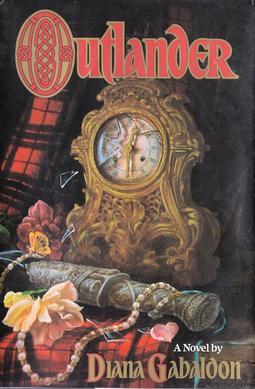 Outlander- Diana Gabaldon