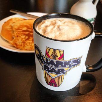 quarks mug